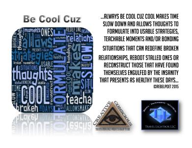 BeCoolCuz