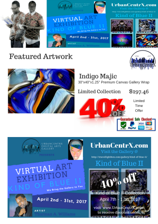 Copy of Featured Art